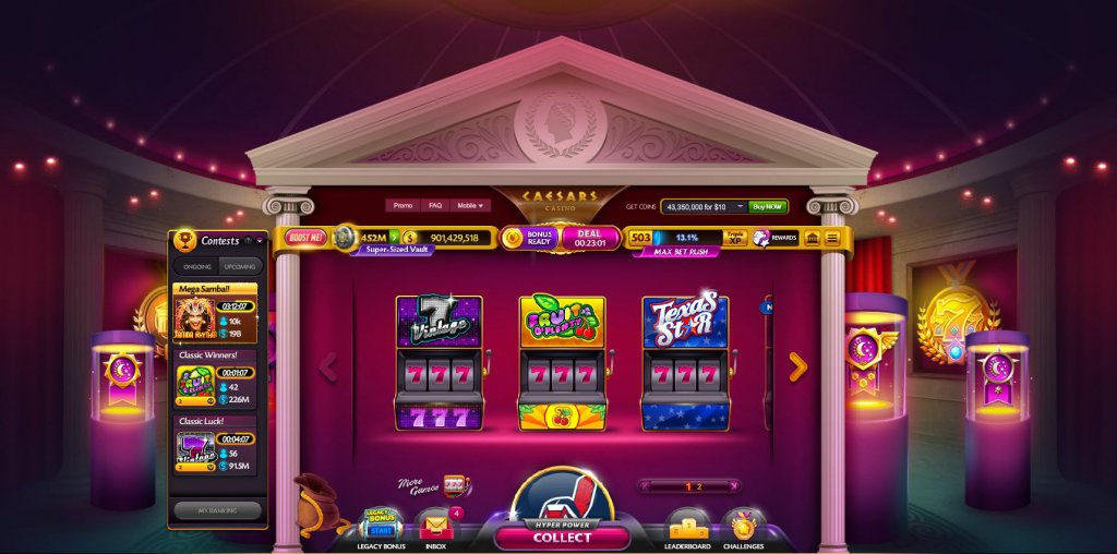 Can Slot Machines Be Rigged